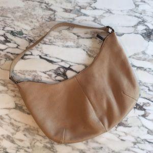 WILSONS LEATHER hobo purse